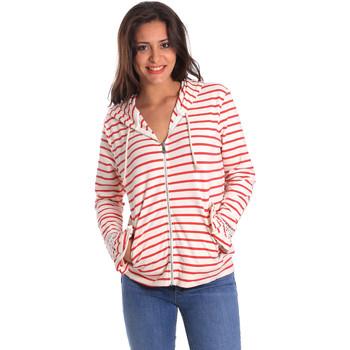 Oblačila Ženske Puloverji Gaudi 811BD64022 Rdeča