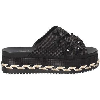 Čevlji  Ženske Natikači Exé Shoes G41006307001 Črna