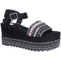 Čevlji  Ženske Sandali & Odprti čevlji Exé Shoes G4700618716 Črna