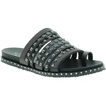Čevlji  Ženske Sandali & Odprti čevlji 18+ 6135 Črna