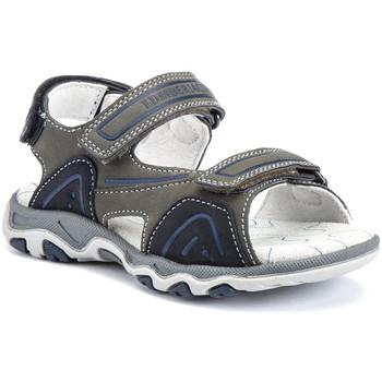 Čevlji  Otroci Sandali & Odprti čevlji Lumberjack SB07606 022 S01 Zelena