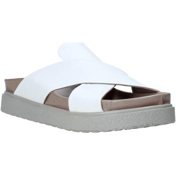 Čevlji  Ženske Sandali & Odprti čevlji Bueno Shoes CM2201 Biely