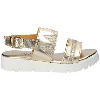 Čevlji  Deklice Sandali & Odprti čevlji Silvian Heach SH-S18-S28 Rumena