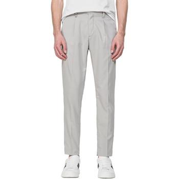 Oblačila Moški Hlače Chino / Carrot Antony Morato MMTR00529 FA600180 Siva