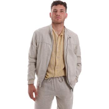 Oblačila Moški Jakne Sseinse GBE575SS Bež