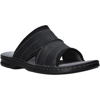 Čevlji  Moški Natikači Clarks 26139868 Črna