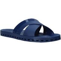 Čevlji  Moški Natikači Sensi 4300/C Modra