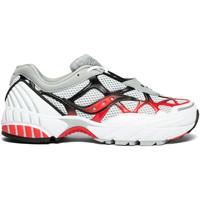 Čevlji  Moški Nizke superge Saucony S70466 Biely
