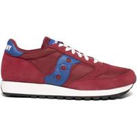 Čevlji  Moški Nizke superge Saucony S70368 Rdeča