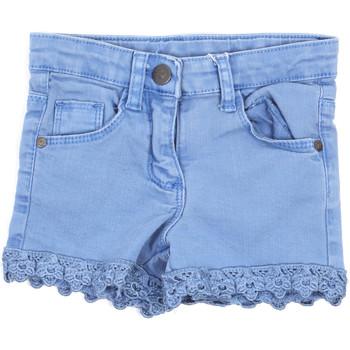 Oblačila Otroci Kratke hlače & Bermuda Losan 016-9001AL Modra