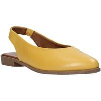 Čevlji  Ženske Sandali & Odprti čevlji Bueno Shoes 9N0102 Rumena