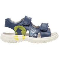 Čevlji  Otroci Sandali & Odprti čevlji Naturino 0502735 01 Modra