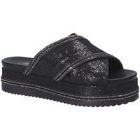 Čevlji  Ženske Natikači Exé Shoes G41006097884 Črna