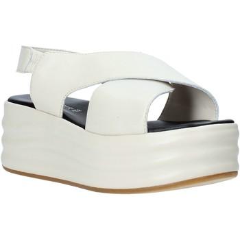 Čevlji  Ženske Sandali & Odprti čevlji Café Noir GG426 Bež