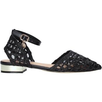 Čevlji  Ženske Sandali & Odprti čevlji Gold&gold A20 GK16 Črna