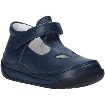 Čevlji  Otroci Sandali & Odprti čevlji Falcotto 2013358 01 Modra