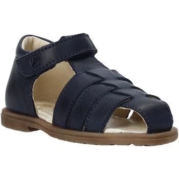 Čevlji  Deklice Sandali & Odprti čevlji Falcotto 1500854 01 Modra