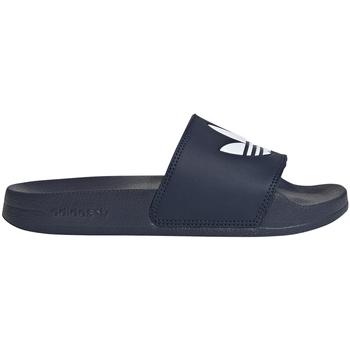 Čevlji  Otroci Natikači adidas Originals FU9178 Modra