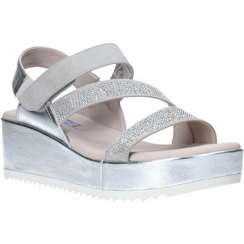 Čevlji  Ženske Sandali & Odprti čevlji Comart 503428 Siva