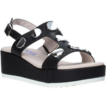 Čevlji  Ženske Sandali & Odprti čevlji Comart 503430 Črna