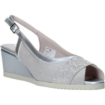 Čevlji  Ženske Sandali & Odprti čevlji Comart 022889ST Siva