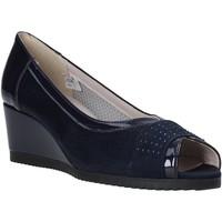 Čevlji  Ženske Sandali & Odprti čevlji Comart 023353 Modra