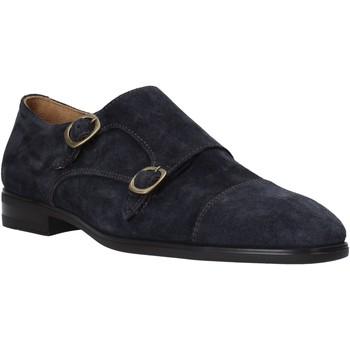 Čevlji  Moški Čevlji Derby Maritan G 112985MG Modra