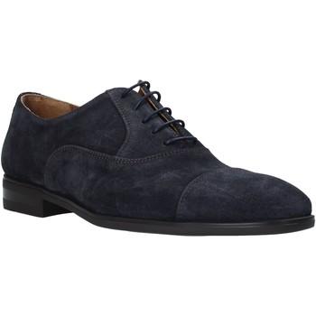 Čevlji  Moški Čevlji Richelieu Maritan G 141130MG Modra