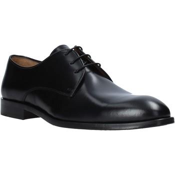 Čevlji  Moški Čevlji Derby Marco Ferretti 113049MF Črna