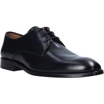 Čevlji  Moški Čevlji Derby Marco Ferretti 113049MF Modra