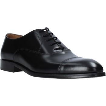 Čevlji  Moški Čevlji Richelieu Marco Ferretti 141114MF Črna