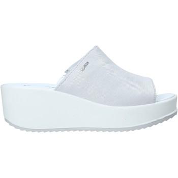 Čevlji  Ženske Natikači IgI&CO 5178511 Srebro