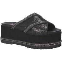 Čevlji  Ženske Natikači Exé Shoes G41007137A30 Črna