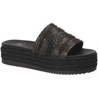 Čevlji  Ženske Natikači Exé Shoes G41006777884 Črna