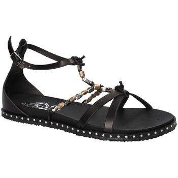 Čevlji  Ženske Sandali & Odprti čevlji 18+ 6140 Črna