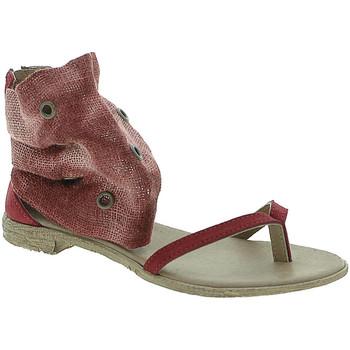 Čevlji  Ženske Sandali & Odprti čevlji 18+ 6111 Rdeča