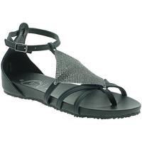 Čevlji  Ženske Sandali & Odprti čevlji 18+ 6108 Črna