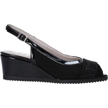 Čevlji  Ženske Sandali & Odprti čevlji Comart 022889ST Črna