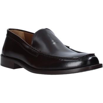 Čevlji  Moški Mokasini Marco Ferretti 161433MF Rjav