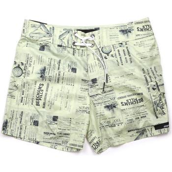 Oblačila Moški Kopalke / Kopalne hlače Rrd - Roberto Ricci Designs 18326 Zelena