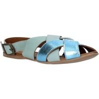 Čevlji  Ženske Sandali & Odprti čevlji Bueno Shoes 9J2103 Modra