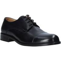 Čevlji  Moški Čevlji Derby Exton 6013 Modra