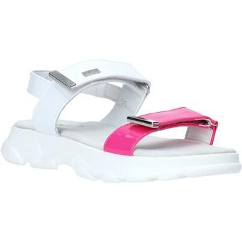 Čevlji  Deklice Sandali & Odprti čevlji Miss Sixty S20-SMS788 Roza