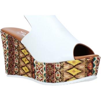 Čevlji  Ženske Natikači Grace Shoes 11 Biely