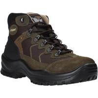 Čevlji  Moški Pohodništvo Grisport 10694 S3G Zelena