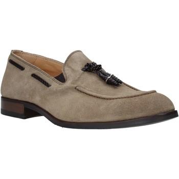 Čevlji  Moški Mokasini Exton 1111 Drugi