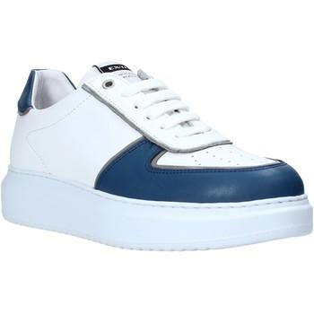 Čevlji  Moški Nizke superge Exton 956 Biely