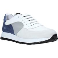 Čevlji  Moški Nizke superge Exton 741 Biely