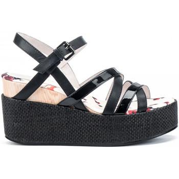 Čevlji  Ženske Sandali & Odprti čevlji Lumberjack SW40006 003 O20 Črna