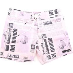 Oblačila Moški Kopalke / Kopalne hlače Rrd - Roberto Ricci Designs 18326 Roza